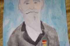 Фролова Анна, 6в класс