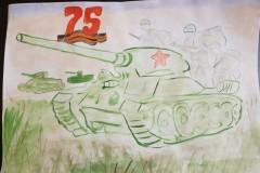 Кривошеин Кирилл, 5б класс