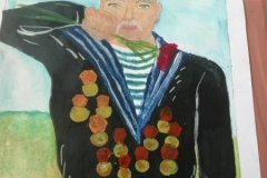 Сидоренкова Дарья, 5б класс