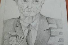 Трячкова Христина, 5б класс